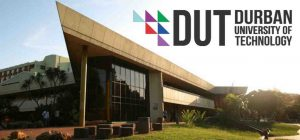 Durban University of Technology DUT | www.dut.ac.za
