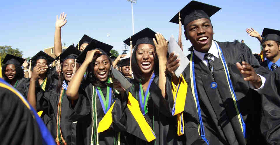 List of Universities, Colleges and Schools In South Africa