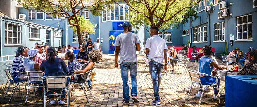 Private Universities and Colleges in South Africa