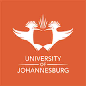 2020 - 2021 University of Johannesburg UJ Prospectus